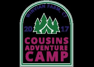 Logo for Cousins Camp