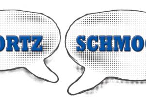 Logo for Sportz Shmooze