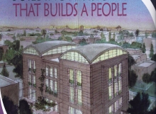 Shir Hadash brochure cover