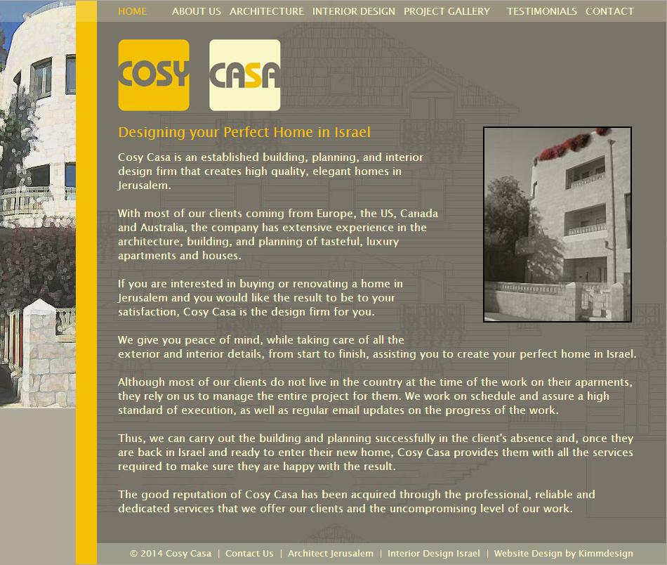 cosy-casa-site