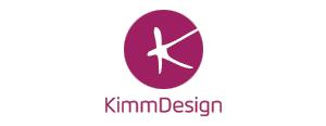 kimmdesign.com Logo