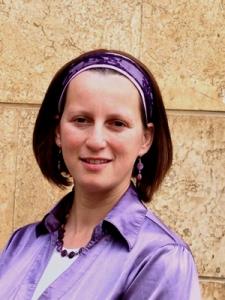 photo of Rifka Lebowitz