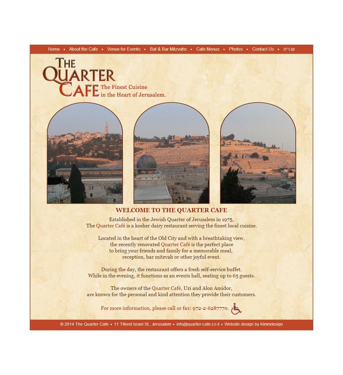 quarter-cafe-web-site---english