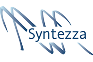 syntezza logo for kd portfolio