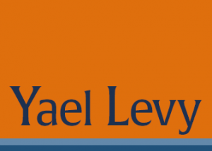 Yael Levy Author logo from website